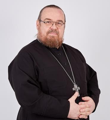 Отец Иоанн Суворов