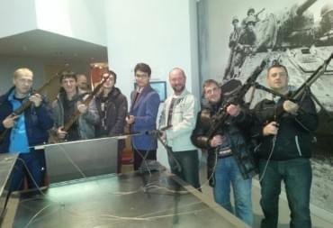 Музей на Курской дуге