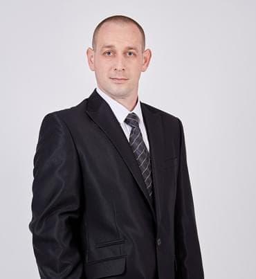 Юрий Шафигулин - зам директора центра Воскресение
