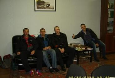 встреча группы анонимных наркозависящих