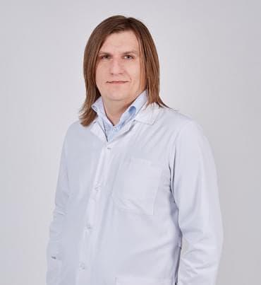 Андрей Акулов врач психотерапевт
