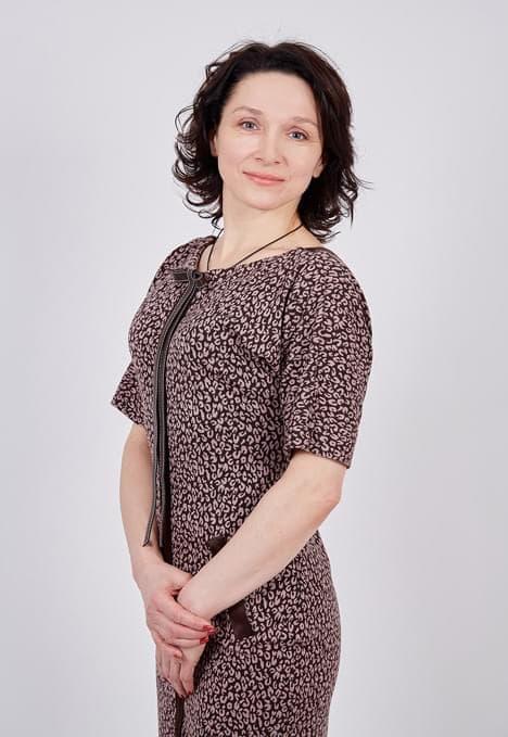 Руслана Вашкевич консультант по созависимости